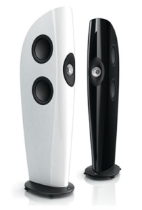 KEF Speakers Albury Wodonga