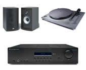 Audio Visual & Hi Fi Package Deals